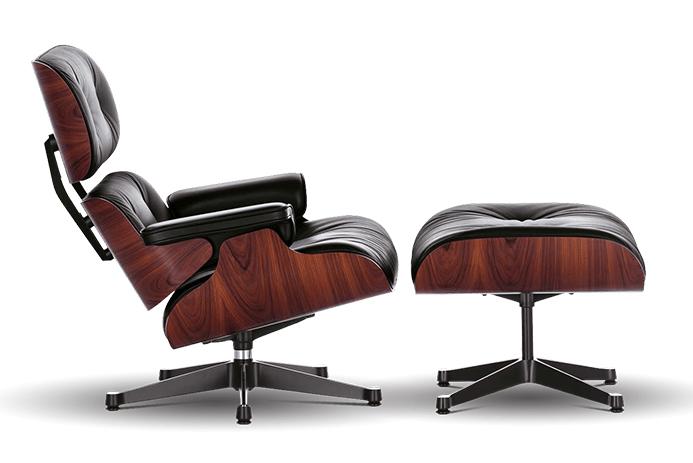 3 onvergetelijke stoelen van charles en ray eames het for Ray eames stoelen