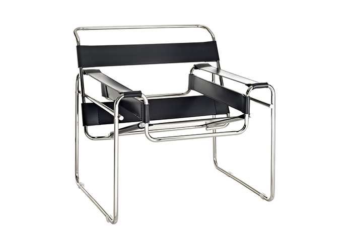 Marcel Breuer Stoel : Marcel breuer stoel 130921 breuer lounge chair wassily style design